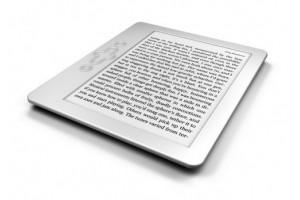 E-book olvasó / tartozék