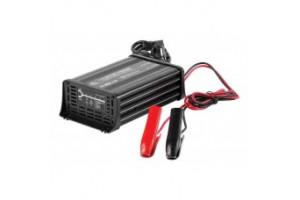 Gépjármű akkumulátor töltő