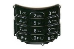 Mobiltelefon alkatrész