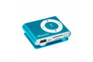 MP3/MP4 lejátszó