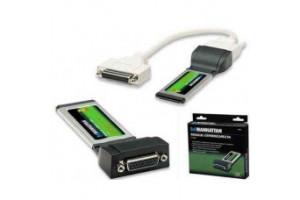 PCMCIA / ExpressCard