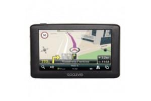 Navigáció / GPS