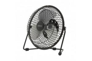 Ventilátor, hősugárzó