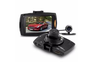 Autós, menetrögzítő kamera