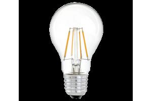 Filament LED fényforrás