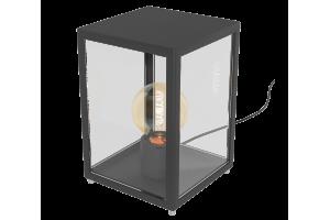 Kültéri asztali lámpa