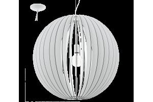 Lamellás lámpa