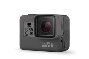Akciókamera, sportkamera