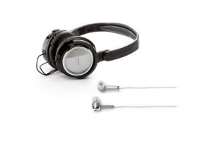 Fej- / Fülhallgató