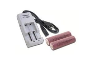 Akkumulátor / Töltő