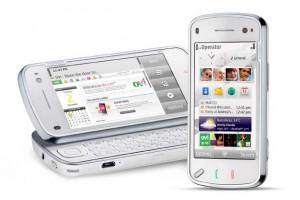 Okostelefon / PDA