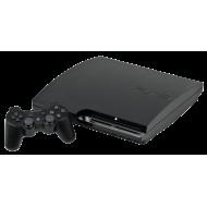 SONY Playstation 3 alapgép 40Gb HDD - használt