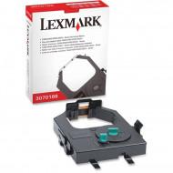 LEXMARK 3070166 Festékszalag 2300, 2380 nyomtatókhoz, LEXMARK fekete, 4 millió karakter