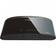 D-LINK DES-1005D 5 Port 10/100Mbps Desktop Switch 5xport.5x10/100