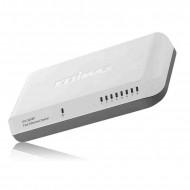 EDIMAX ES3208P 8 port Switch 10/100Mbps UTP BaseTX Plastic