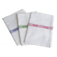 Textil konyharuha, lila
