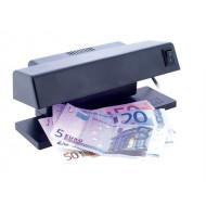 "Bankjegyvizsgáló, UV lámpa, 195x82x82 mm, ""DL106"""