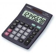 """Számológép, asztali, 8 számjegy, CASIO """"MS-8"""""""