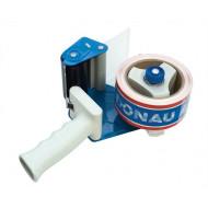 Csomagzáró gép, 50 mm, DONAU