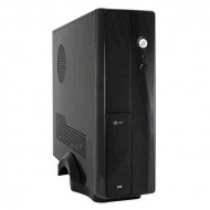 "LC Power 1400MI Mini ITX LC200SFX 200W 200W.Black.1x5.25"".1x3.5"".ITX.Audio"