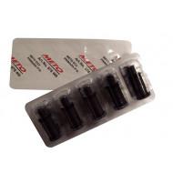 Festékhenger árazógéphez, kétsoros, EC1619, EC1622, METO