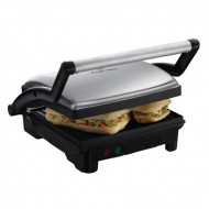 "Panini sütő és grill,  3-in-1, RUSSELL HOBBS ""Cook@Home"""
