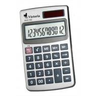 """Zsebszámológép, 12 számjegy, VICTORIA """"GVZ-152"""""""