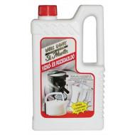 Vízkő-és rozsdaoldő háztartási tisztítószer, 1 l, WELL DONE