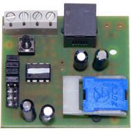EVKT fogorvosi lakáskészülék panel Lakáskészülék panel, fogorvosi funkció, EVKT-100 digitális kaputelefon rendszerhez.