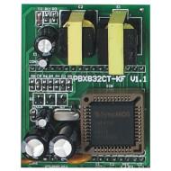 EXCELLTEL CDX-KEY Rendszertelefon mellékállomás kártya EXCELLTEL CP832, TP832 és CP1696 telefonközpontokhoz.