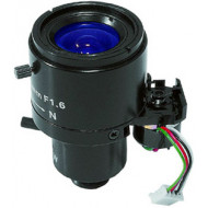 FEIHUA FH-03508BMD 3.5-8mm, 80°-36°, F/1.6, 1/3 col, DC vezérelt írisz, M12x0.5.
