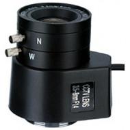 FEIHUA FH-03508MD-I 3.5-8mm, 95°-44°, F/1.4, 1/3 col, DC vezérelt írisz, CS.