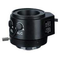 FEIHUA FH-0612V 6mm, 51°, F/1.2, 1/3 col, Video vezérelt autoírisz, CS.