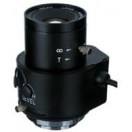 FEIHUA FH-0615MV 6-15mm, 46°-19°, F/1.4, 1/3 col, Video vezérelt írisz, CS.