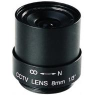 FEIHUA FH-0818F 8mm, 42°, F/1.8, 1/3 col, fix írisz, CS.