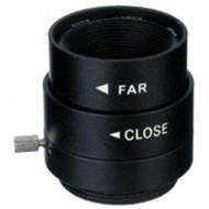 FEIHUA FH-1614M 16mm, 21°, F/1.4, 1/3 col, kézi állítású írisz, CS.