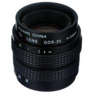 FEIHUA FH-3517MC 35mm, 18°, F/1.7, 2/3 col, kézi állítású írisz, C.