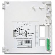 Golmar RCPL-V2Plus Fali tartókonzol Golmar Platea V2Plus és V2Plus Color beltériegységekhez.