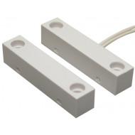HTN PS-910 M fehér Felcsavarozható, műanyagházas, vezetékkel, NC kontaktus.