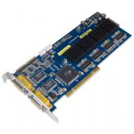 ILDVR 3000H4F8 8 video csatorna, 8 audio csatorna, 200fps/200fps, (D1), H.264, PCI.