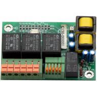 MATRIX VisionUltra 4WDP1+DOP3 Kaputelefon és 3 digitális kimenet bővítőkártya VISIONULTRA központokhoz.