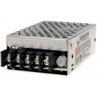 Mean Well RS-15-12 Kapcsolóüzemű tápegység, 12 VDC, 0-1.3 A, 15 W.