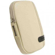KRUSELL Camera Case GAIA Beige