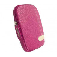 KRUSELL Camera Case GAIA Pink