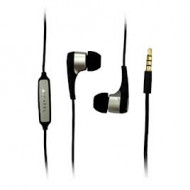 ALCATEL WH50 STEREO HEADSET, BLACK