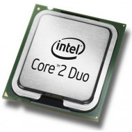 INTEL processzor Core 2 Duo E4300 1.80GHz/2M/800 - használt