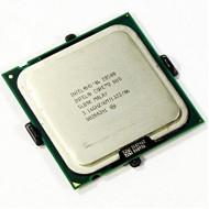 INTEL processzor Core 2 Duo E4500 2.20GHz/2M/800 s775 - használt