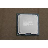 INTEL Celeron Dual-Core 2,2GHz/512k/800 E1500 (L921C052) - használt