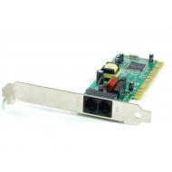 CONCEPTRONIC 56K PCI fax modem - használt