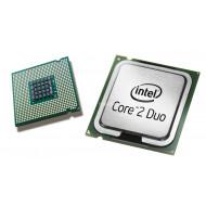 INTEL processzor Core2Duo 1,86GHz E6300 s775 - használt